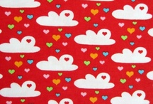 Fabric I love / by Susan Yates