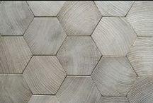 textiles + hard surface / by ashley davis