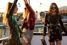 Fashionista / -{Trying to be a diva}- / by Madeleine Noteboom