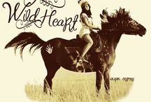 Cowgirlie / Cowgirl love. :)