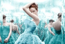 adorn / If I were going to the Oscar's, here's what I might wear. / by Patti Digh | Life is a Verb