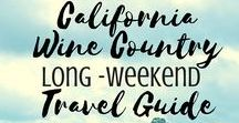 Friends and Neighbors / We are here to share our love of Sonoma County with you, wherever you are from and wherever you are going.