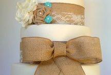 Wedding Ideas / by Sarah Luebke