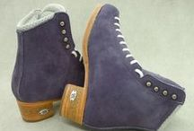 Riedell Figure Skate Boots / by Riedell Skates