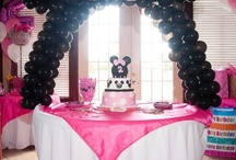 Party Ideas / by Michelle Martin George
