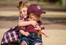 Aggies / by Madison Fuller