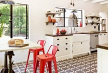 kitchens / by Mary Claire Beach