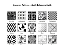 patterns and graphics and fonts (oh my!) / by Mary Spadoni