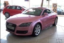 Pink Etc.....