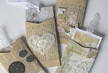 Paper arts--layouts, tutorials,ideas / by Vicki Love