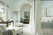 Master Bedroom / by Kelly Murch
