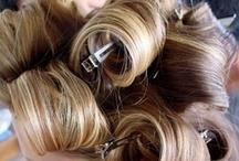 Hair / by Kelly Murch
