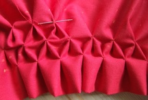 Crafts: Sewing