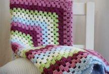Crochet / by Kristina Larson