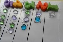 Homeschool: Math & Numbers