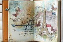 Journaling / by Vicki Love