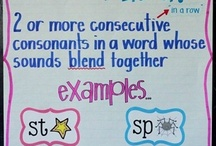 Anchor Charts / by Jennifer Leiss