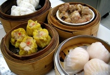 Dim Sum Fave's / by Carl Christian