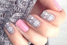 Nail Addict / by Lovable Lass