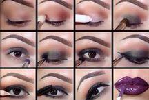 PRIMPING / Health, Beauty & Cosmetics / by Kendra Patocki
