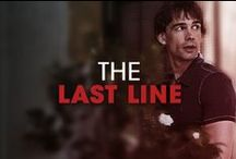 The Last Line / The best charater quotes from Covert Affairs. / by Covert Affairs
