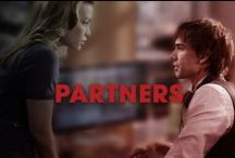 Partners /   / by Covert Affairs