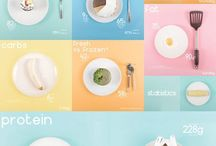 DESIGN | INFOGRAPHICS / InfoGraphics