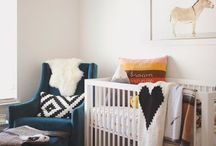 Baby room / by Shelby Vercelli
