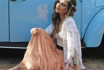 Boho Collection / My new obsession! / by Tina Bailey