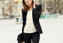 Work Style / by Kelsey Nicole Bair