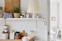 Interior | Kitchen inspiration