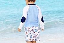 Nautical Classics / Discover nautical kidswear outfits perfect for the Rivera