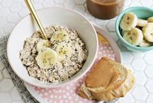 BRUNCH RECIPES / Brunch recipes to make for friends and family.