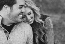 Engagement Photo Ideas / by Kelli Hince