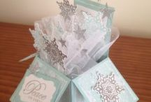 Interactive cards / by Vicki Love