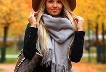 Looks Inverno - montagem / Dias frios e elegantes