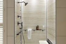 Idee per la ristrutturazione di un bagno / Idee e progetti