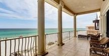 Luxury 5-Star Vacation Rentals on the Gulf Coast / These are our picks for top-of-the-line vacation rentals along the Gulf Coast. All are bookable on BeachGuide either online or by phone. Treat yourself and your friends or family to the ultimate vacation that you'll all remember for a lifetime.