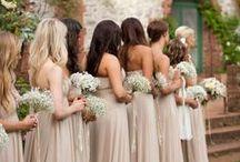 weddings / by Laura Pankratz