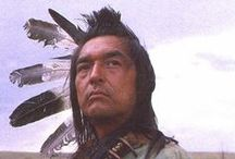 Native Americans / by Nita Merrill