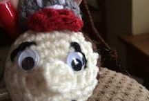 My blog..Mary Ann's Crochet / http://maryannscrochet.blogspot.com/  link to my blog..find free crochet patterns