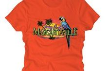 Lifestyle Tees / by Margaritaville