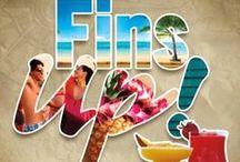 Lyrics & Quotes / Jimmy Buffett lyrics & island-inspired quotes / by Margaritaville Lifestyle