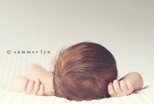 [photo] babies / by Patricia Ramos