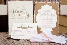 Inviting Invitations