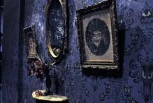 Disney's Haunted Mansion / by Reis O'Brien