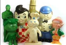 Ad Characters & Mascots