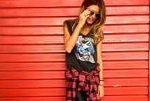 Looks / by Talita Oliveira