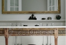 Guest Bath Renovation Ideas / by Nichole Tomjanovich Quinn