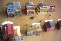 Papercraft!